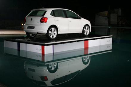 Volkswagen polo /INTERIA.PL
