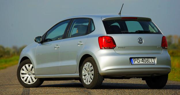 Volkswagen Polo /Motor