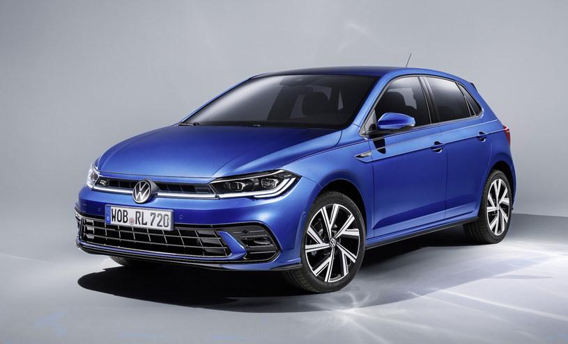 Volkswagen Polo /