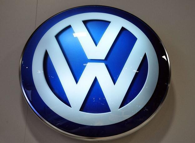 Volkswagen przejmuje polski rynek /AFP
