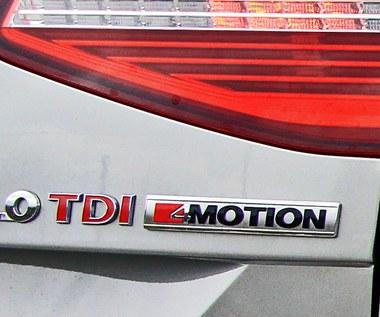 Volkswagen rozpoczyna naprawę silników TDI