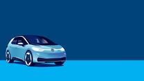 Volkswagen rozpoczyna zdalne aktualizacje modeli ID