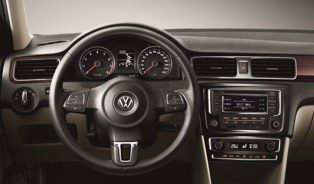 Volkswagen Santana /