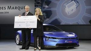 Volkswagen świętuje wyprodukowanie 200-milionowego auta