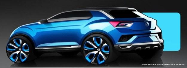 Volkswagen T-ROC /