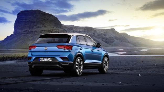 Volkswagen T-Roc /Volkswagen