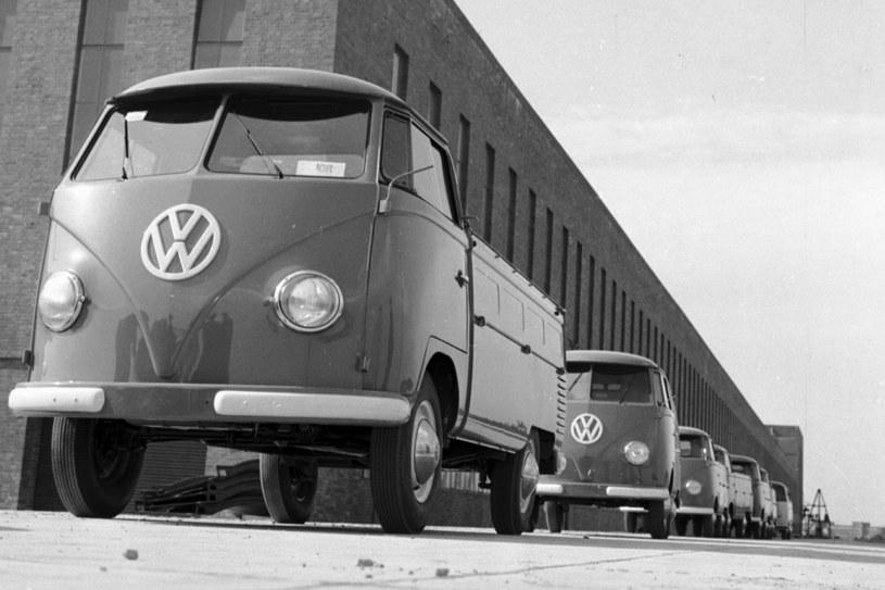 Volkswagen T1 /