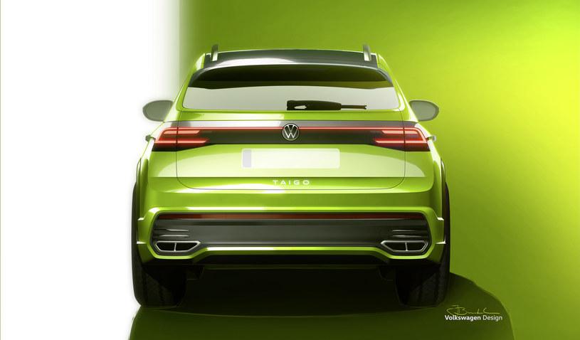 Volkswagen Taigo /
