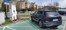 Volkswagen Tiguan 1.4 TSI eHybrid. Nasz test