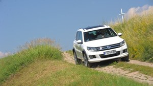 Volkswagen Tiguan 2.0 TDI 177 DSG Sport&Style R–Line - test