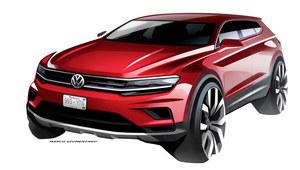 Volkswagen Tiguan Allspace, czyli wersja przedłużona
