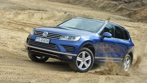 Volkswagen Touareg 3.0 TDI 262 Perfectline R-Style - test
