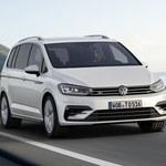 Volkswagen Touran z nowymi mocnymi silnikami