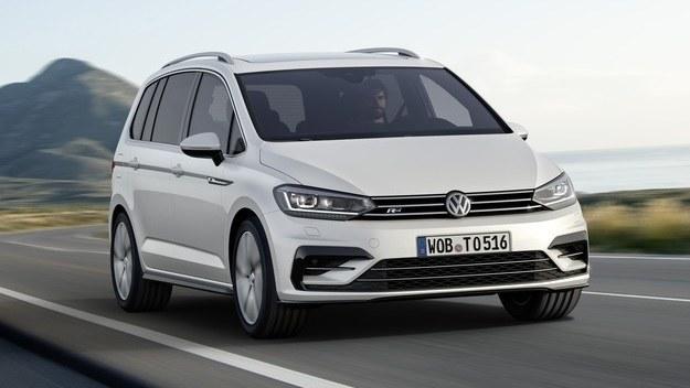 Volkswagen Touran /Volkswagen