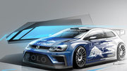 Volkswagen uchyla rąbka tajemnicy na temat Polo R WRC nowej generacji