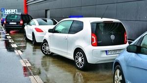Volkswagen Up! 1.0 High Up! - test