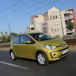 Volkswagen up! - bestseller w nowych szatach