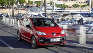 Volkswagen up! GTI wyceniony w Polsce