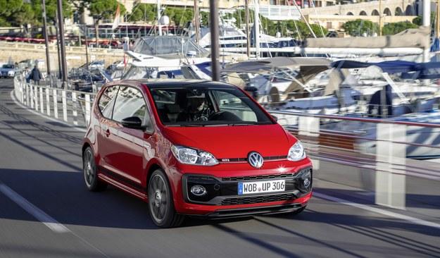 Volkswagen up! GTI /Volkswagen