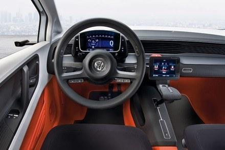 Volkswagen up lite /