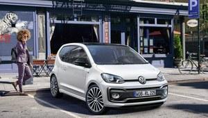 Volkswagen up! R-Line - sportowy z wyglądu