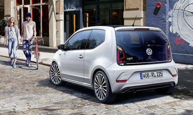 Volkswagen up! R-Line /Volkswagen