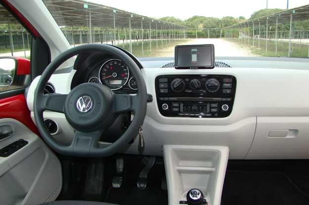 Volkswagen up! /INTERIA.PL