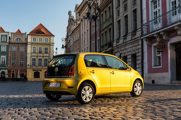 Volkswagen up! /Volkswagen