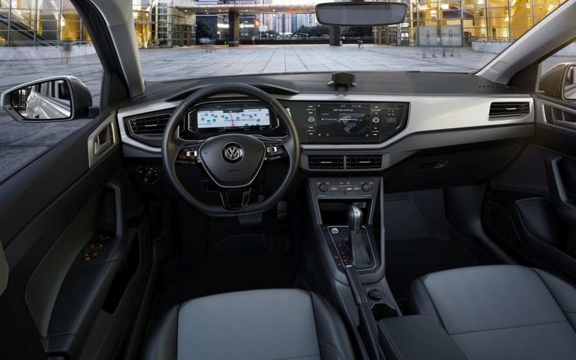 Volkswagen Virtus /
