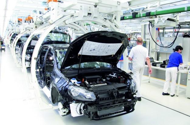 Volkswagen wkrótce zdystansuje Toyotę? /