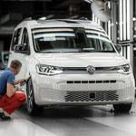 Volkswagen wstrzymuje produkcje we Wrześni i Poznaniu