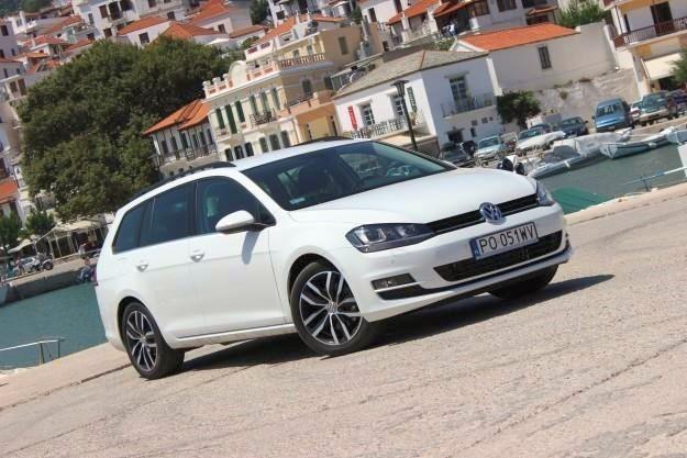 Volkswagen zanotował rekordowy wynik sprzedaży /