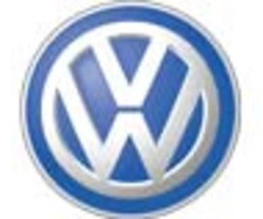 Volkswagen zerka na Żerań