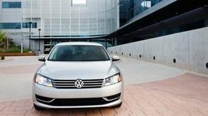Volkswagen zwalnia pracowników w USA