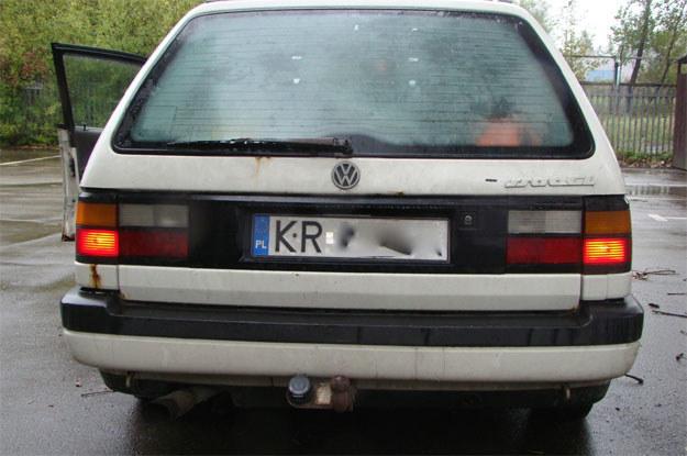 Volkswagen... /INTERIA.PL