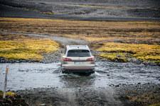 Volkswagenami po Islandii. Zdjęcia