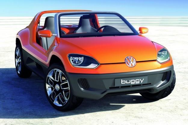 Volkswagenn buggy up! /