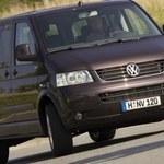 Volkswageny i LR do serwisu!