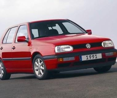 Volkswageny trzymają się mocno