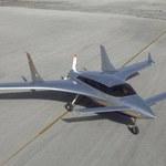 Volta Volare GT4 - pierwszy samolot elektryczny