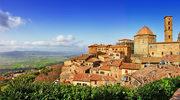 Volterra - idealne włoskie miasteczko