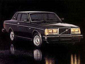 Volvo 262C, wersja USA /Volvo