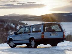 Volvo 740/760 (1982-1992)
