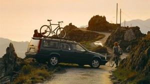 Volvo 850 GLT - kombi dla indywidualistów