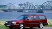Volvo 850 ma 25 lat