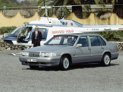 Volvo 960 (1994-1996)