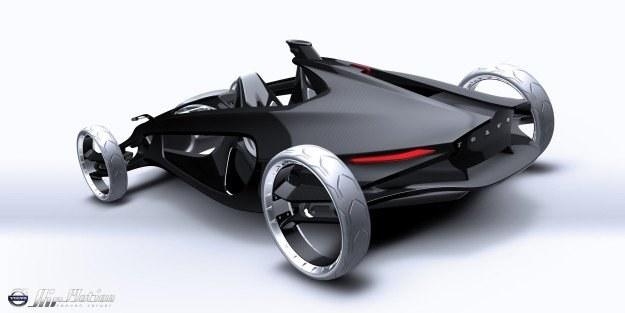Volvo air motion /INTERIA.PL