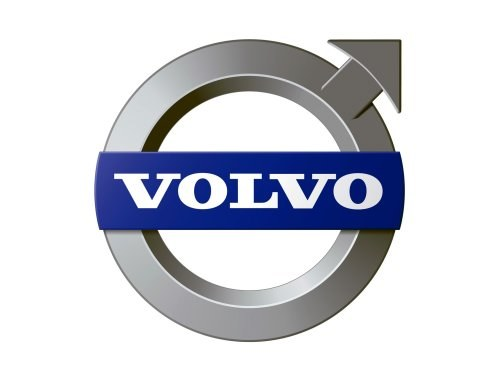 VOLVO - alchemiczny znak żelaza /Volvo