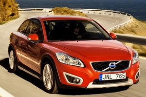 Volvo C30 po liftingu