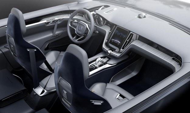 Volvo Concept Coupe /